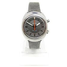 Omega chronostop vintage watch on original bracelet