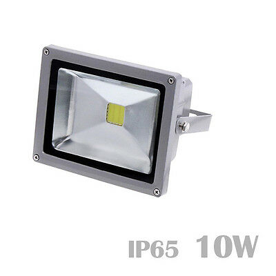 10W 20W 30W 50W 100W  LED Flood light White High Power Outdoor Spotlights Light