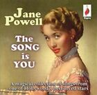 Song Is You [3/31] by Jane Powell (CD, Mar-2015, Flare)