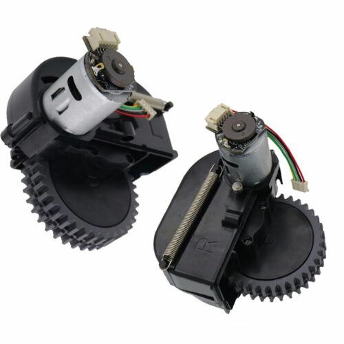 Wheels Parts Replacement For Ilife V3s Pro V5s Pro V50 V55 Robot Vacuum Cleaner