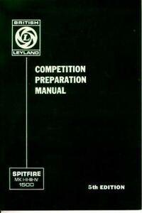 Triumph-Spitfire-Mk-1-To-1500-Competition-Prep-Manual