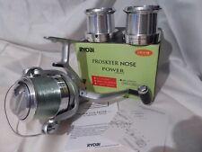 2 Stück Proskyer Nose Power II Ryobi WFT