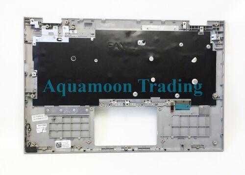 V5CHP Dell Silver XPS 13 7359 7353 7347 Laptop Palmrest FRN//CAN Keyboard CH35F