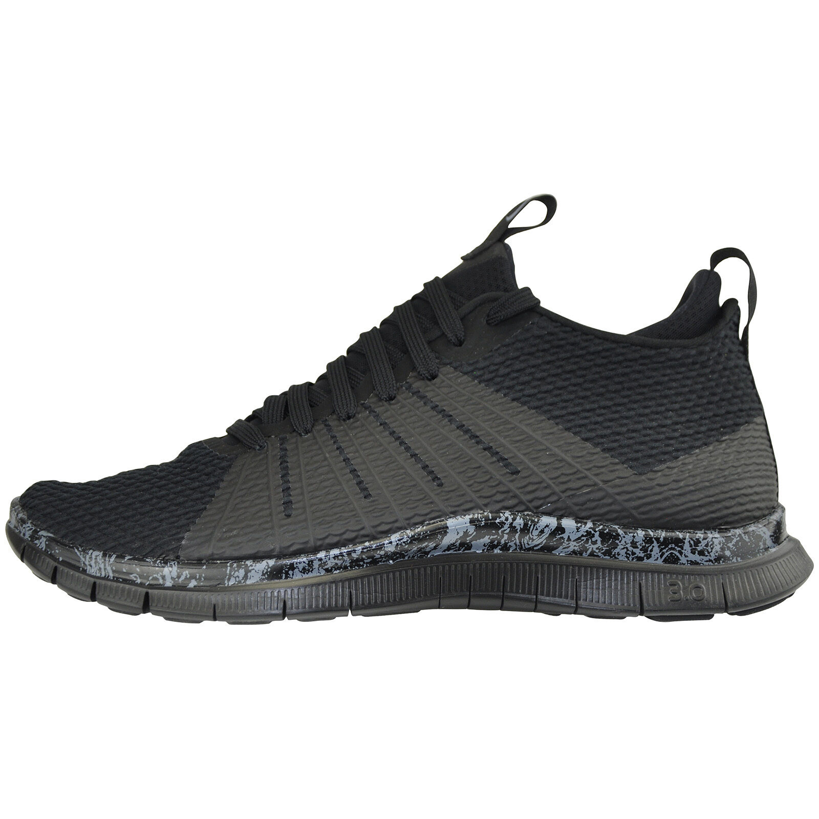 NIKE FREE HYPERVENOM 2 747139-010 Lifestyle Running Shoes Casual Trainers Brand discount