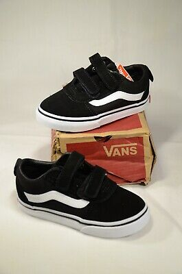 what is the difference between vans ward and old skool
