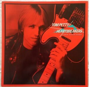 TOM-PETTY-Unplayed-1982-12-034-LP-Long-After-Dark-2504141-Germany