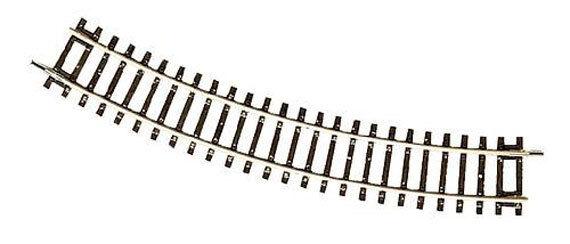 Roco H0 42422 Gebogenes Gleis Roco Line 2,1 mm Bogen R2, r 358 mm 30° NEU