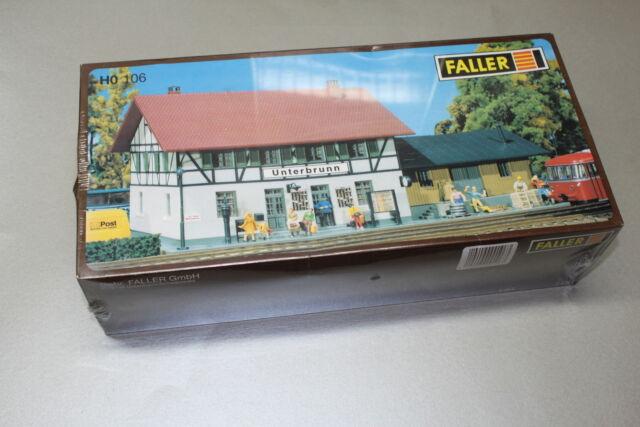 FALLER 131240 H0 Spritzenhaus                                             #70539