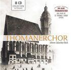 Thomanerchor: Johann Sebastian Bach von Thomanerchor Leipzig (2012)