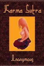 Karma Sutra : Modern Lessons in Love: By Zemmelin, Leon Kennedy, John