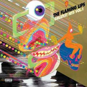 The-Flaming-Lips-Greatest-Hits-Vol-1-NEW-12-034-VINYL-LP