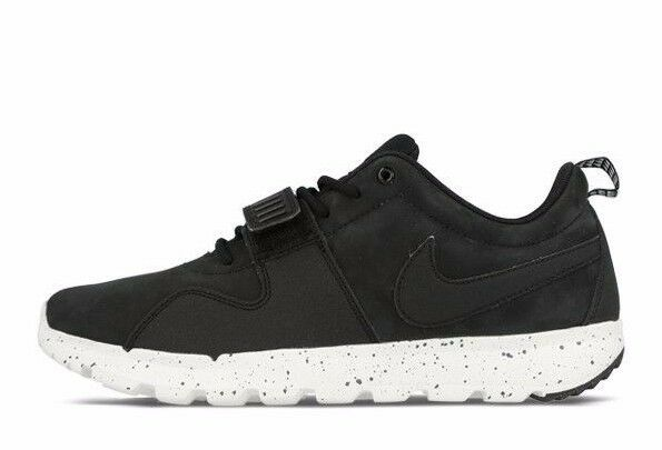 Nike TRAINERENDOR Nero Skate Running Training 616575-001 (516) Uomo Shoes