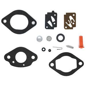Carburetor-Kit-For-Eska-Sears-Ted-Williams-Tecumseh-Outboard-Motor-1961-1987