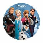 Disneys Frozen (soundtrack) limited edition picture disc vinyl LP NEW/SEALED