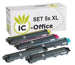 5-XL-Toner-fuer-Brother-DCP-9022CDW-HL-3142CW-HL3172CDW-HL3152CDW-MFC9142CDN-Set