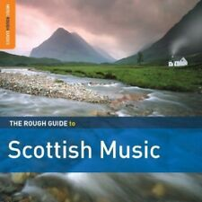 Various Artists - Rough Guide to Scottish Music (3rd Edition) / Various [New CD]