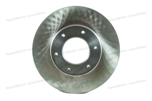 4351226140 Genuine Toyota Brake Disc Front Hiace//Hiace S.B.V