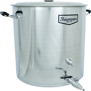 18-5-Gallon-Brewmaster-Stainless-Steel-Brew-Kettle-Homebrew