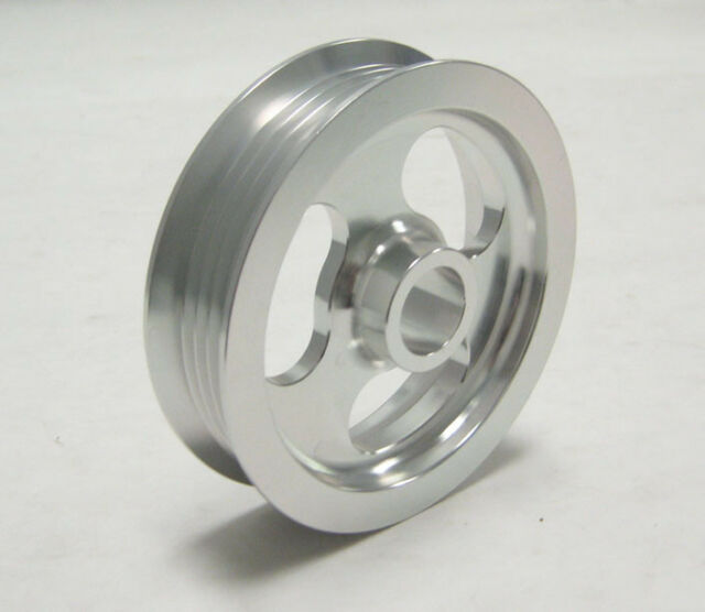 Obx Overdrive Pulley For 1998
