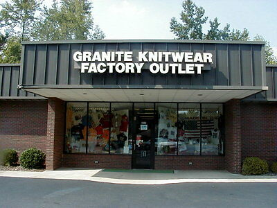 GK Factory Outlet