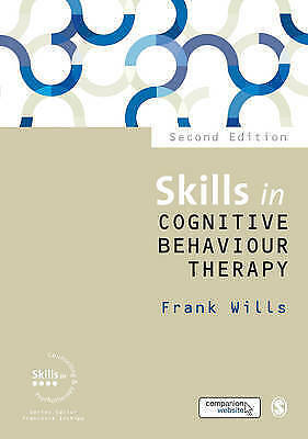 Skills in Cognitive Behaviour Therapy by Wills, Frank (Paperback book, 2014)