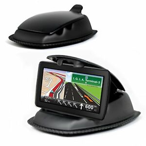 Navitech-Dashboard-Friction-Mount-For-TomTom-GO-6200-TomTom-GO-5-GPS-MOUNT-NEW