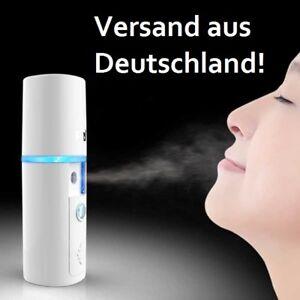 Mini-Nano-Vernebler-Mist-Sprayer-Gesichtsbedampfer-Gesicht-NEU-VERSAND-AUS-DTL