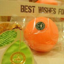 1PCX120G MADAME HENG  ORANGE VITAMIN C SOAP  NATURAL ORIGINAL FORMULA 肥皂