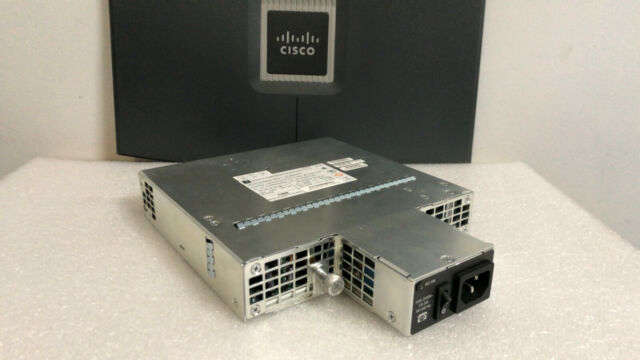 Cisco PWR-2921-51-AC  341-0226-03  AC Power Supply for CISCO 2921 2951 Router
