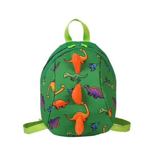 Safety Adjustable Harness Backpack Baby Leash Walking Strap Child Keeper 8C