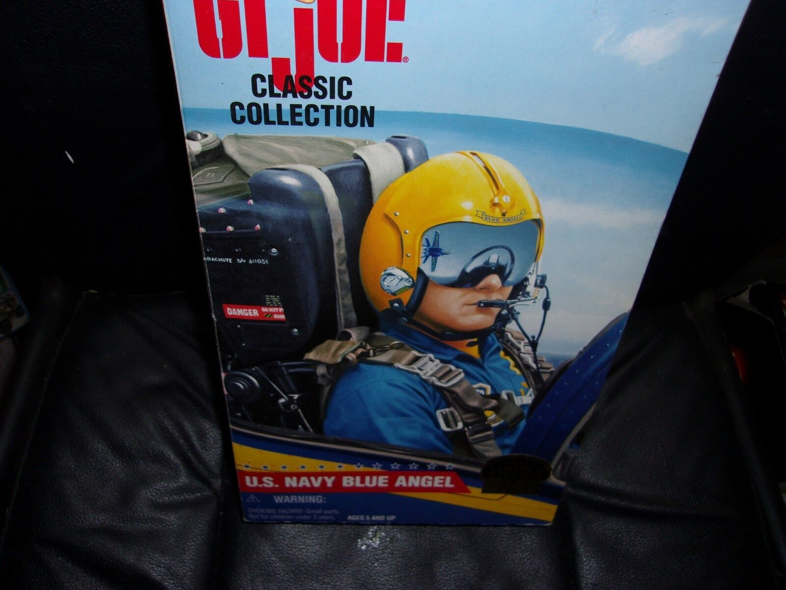 GI JOE U.S. NAVY NAVY NAVY blueE ANGEL b8b0c5
