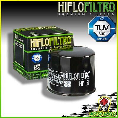 Filtro Olio Hiflo 191 Triumph America 800 dal 2001 al 2004