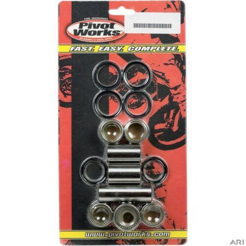 Pivot Works Linkage Bearing Kit For Kawasaki KX125 250 99-03