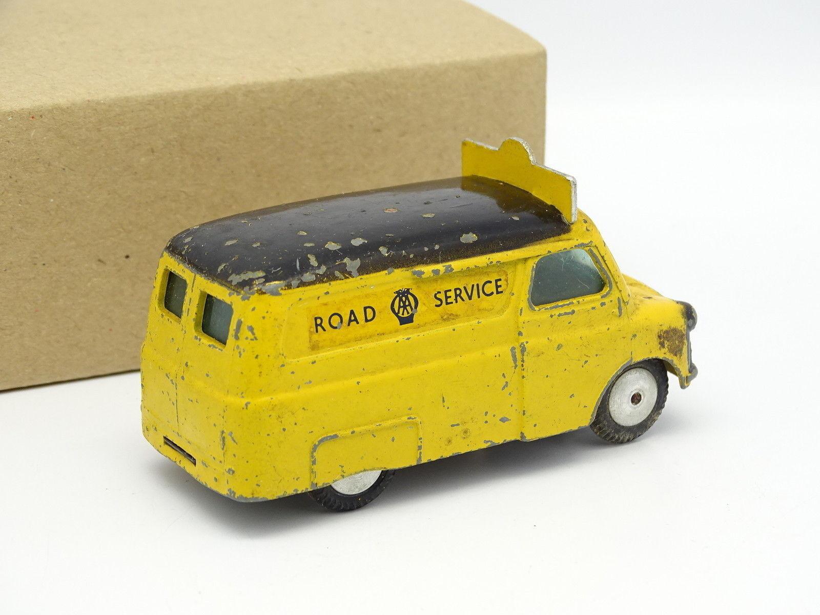 Corgi Toys Toys Toys 1 43 - Bedford AA Van Road Estación de dbdfd9