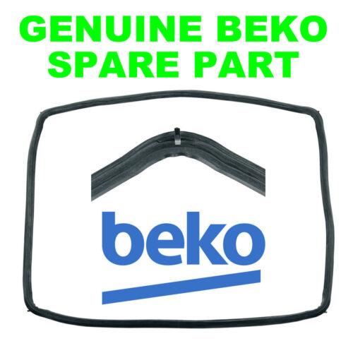 Beko BDVC 663K BDVC 663 W BDVC 664K BDVC 664 S BDVC 664 W BDVC 665MK Oven Door Seal