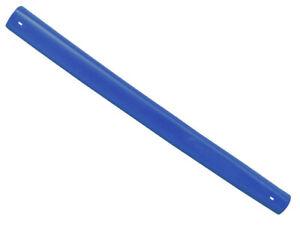 New-Premio-TPU-580-Standard-Size-Pistol-Putter-Grip-Royal-Blue-w-Grip-Tape
