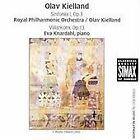 Olav Kielland: Sinfonia 1, Op. 3; Villarkorn, Op. 13 (1993)