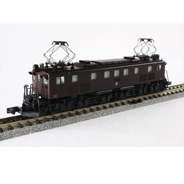 Kato 30621 Electric Locomotive EF15  N