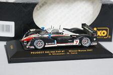 Ixo 1/43 - Peugeot 908 HDI FAP Winner Monza 2007