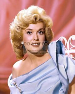 ACTRESS-DONNA-DOUGLAS-034-ELLY-MAY-CLAMPETT-034-8X10-PUBLICITY-PHOTO-FB-101