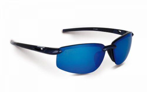 Angelsport Bekleidung Shimano Sunglass Tiagra 2 Polbrille Polarisationsbrille Angebrille Sonnenbrille
