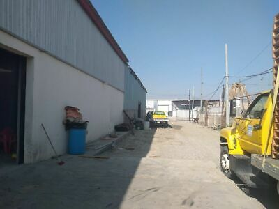 Bodega en el Realito. Carretera libre-Tecate