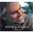Andrea Bocelli - Vivere (+DVD) [Digipak] (2007)