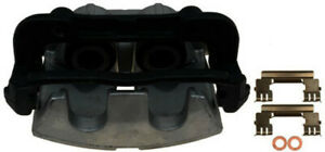 Disc-Brake-Caliper-Friction-Ready-Non-Coated-Front-Left-fits-04-09-Cadillac-XLR