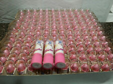 x11 pcs DISNEY TINKERBELL LIPSTICK  LOT OF DIRECT MANUFACTURE OVER-RUNS  Y2