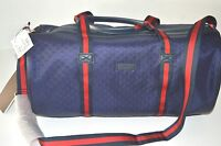 Gucci Small 311028 Gg Guccissima Barrel Boston Duffle Gym Purse Bag