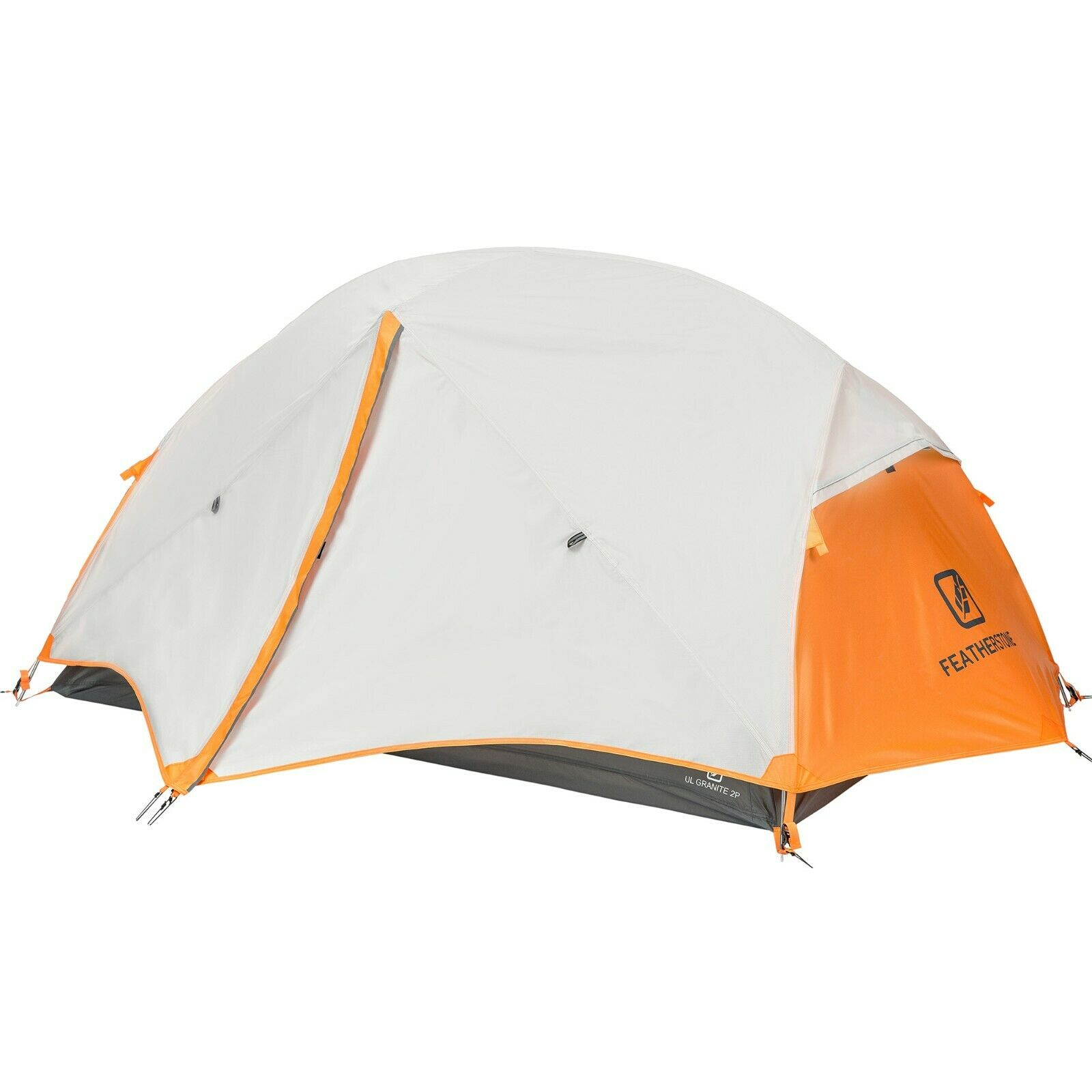 Featherstone Outdoor UL Granite 2 Person Backpacking Tent (Refurbished)