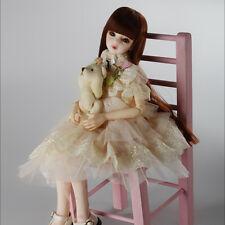 Dollmore BJD doll MSD - Dallrose Dress Set (Ivory)
