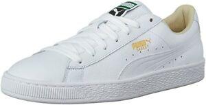 Details Basket Puma Lfs Classic Fashion About Shoes354367 17Whitewhite Men SMUpGqzV