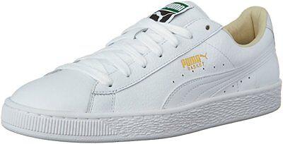 Puma Hommes Basket Classic LFS Fashion Chaussures [354367 17] BlancBlanc | eBay